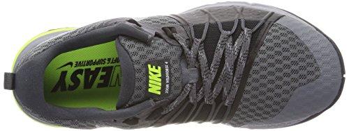 Nike 5 Black Wildhorse Zoom Fonc 4 gris Running Wmns volt Chaussures Eu Femme 42 Air De Gris rqScyrB