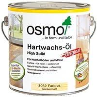 Osmo Hartwachs-Öl Original seidenmatt 0,375L