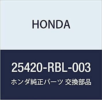 Honda 21814-RPS-000 Automotive Accessories