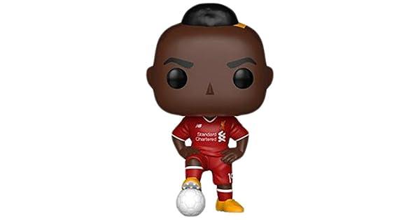 Amazon.com: Funko POP Premier League de fútbol: Liverpool ...
