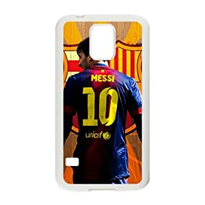 Messi 10 Unicef New Style High Quality Comstom Protective case cover For Samsung Galaxy S5