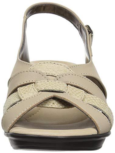 Spring Step Women's Adorable Heeled Heeled Heeled Sandal, - Choose SZ color bf8727