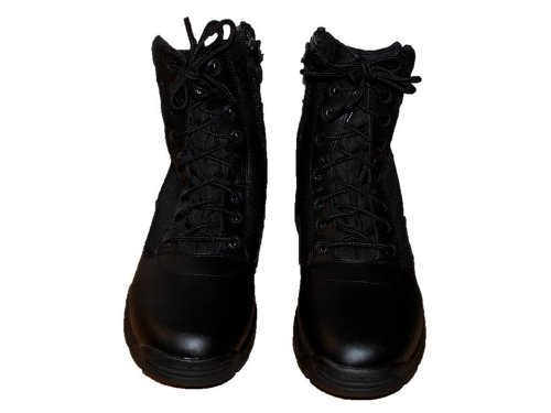 Niton Tactical - Bottines fermeture éclair Mission II