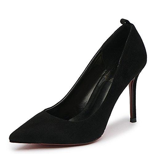 versatile i la alti e rilevato scarpe tacchi incrociata luce con Tracolla wpn8I6Pqq