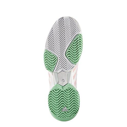 d8a1afd955e8 adidas Women`s Stella McCartney Barricade Upcycled Tennis - Import ...