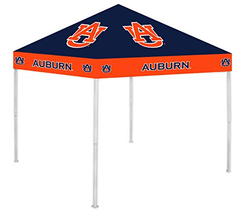 Rivalry NCAA Auburn Tigers Canopy
