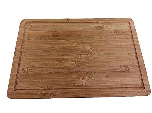 KUUK Bamboo Wood Cutting Board product image