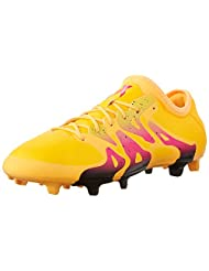 adidas Men's X 15.2 FG/AG Soccer Cleat