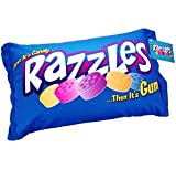 Sweet Thang Razzles Candy Pillow