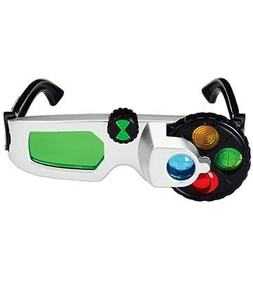 Ben 10 Proto-specs by Ben 10