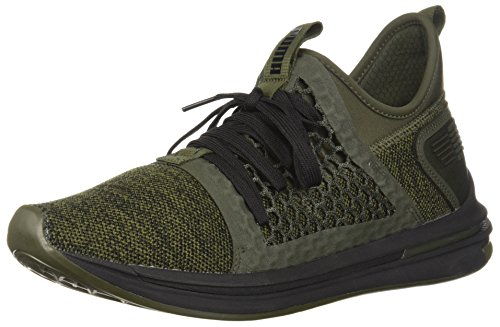 Limitless 8 Forest Men's M Sneaker 5 US Ignite Netfit PUMA SR Night Exq1R4w48