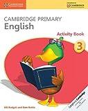 img - for Cambridge Primary English Activity Book Stage 3 Activity Book book / textbook / text book