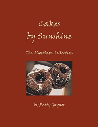 Cakes By Sunshine