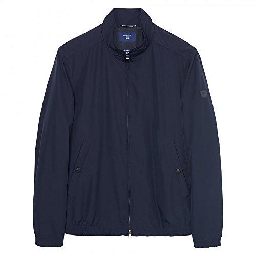 Hampshire Evening Uomo Blue Jacket Gant The Giacca zpFqRAffw