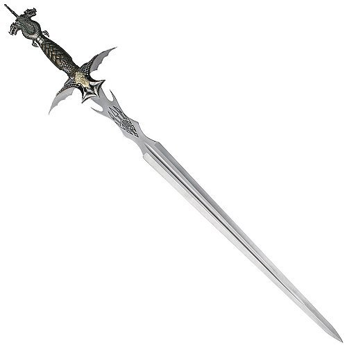 Ace Mas Dragon Evolution Fantasy Sword