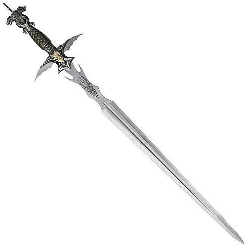 Fantasy Sword (Ace Mas Dragon Evolution Fantasy Sword)