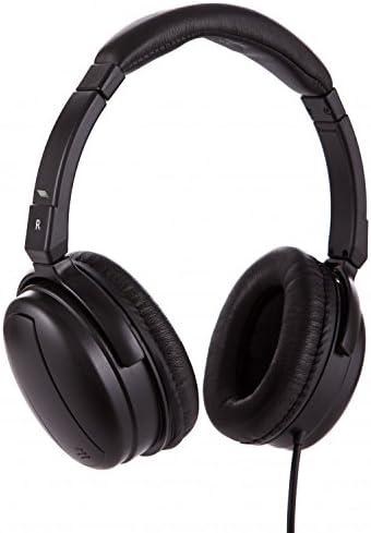 Behringer HPX4000 Cuffie DJ, Nero: Amazon.it: Elettronica