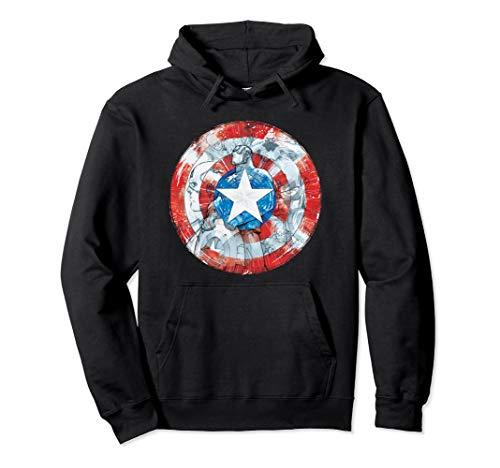 sweaters captain america - 6