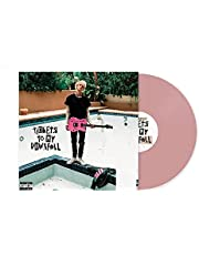 Tickets To My Downfall - Exclusive Limited Edition Pink Colored Vinyl LP