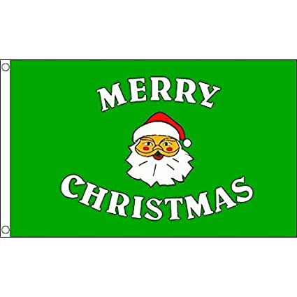 merry christmas green flag 3 x 5 merry christmas flags 90 x 150