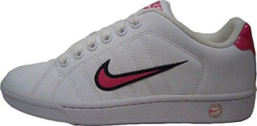 Nike Court Tradition 2bianco rosa 315161–165taglia Euro 36,5/US &/UK 3,5/23cm