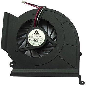 Générique Ventilateur de Refroidissement pour Ordinateur