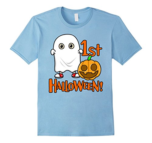Mens It's My First Halloween T-shirt Kids Gifts Large Baby (Father Son Halloween Costumes 2016)