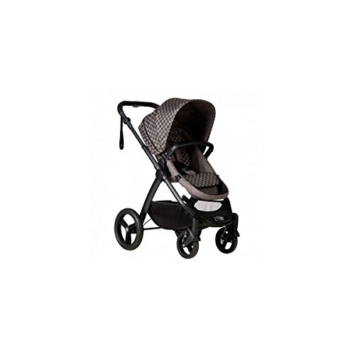 Mountain Buggy Cosmopolitain Luxury 3 In 1 Stroller