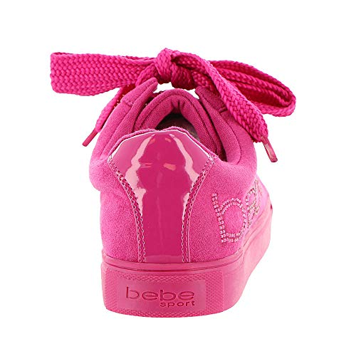 Pink Hot Oxford bebe Cabree Women's qZwSqFI