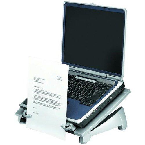 FELLOWES 8036701 Office Suites(TM) Laptop Riser Plus from Fellowes