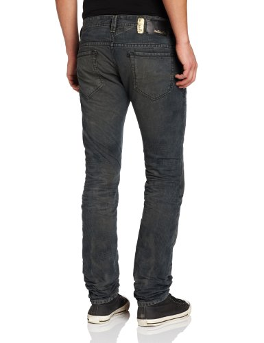 Diesel Thavar 0808Z Herren Jeans