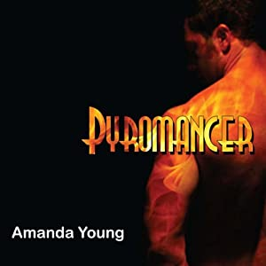 Pyromancer Audiobook