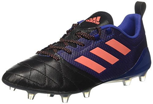 Footbal Ink 1 Ace Black adidas Easy Shoes Adults' Mystery Blue UK 17 Unisex Coral core 4 Fg RqYRBwCT
