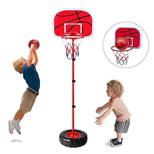Toddler Basketball Hoop Stand