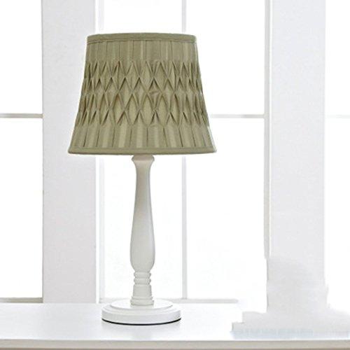 Holz Lampen H 550 550 550  275 mm, Tuch lila  Weiß zhuoji Glühlampe Schalter B0711C1GNN   Geeignet für Farbe  54ee45