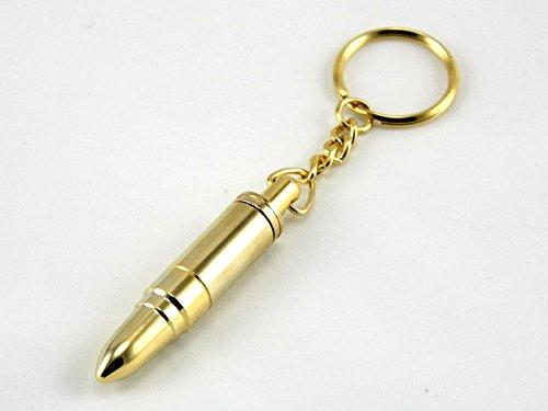 Bullet Cigar Cutter - 9