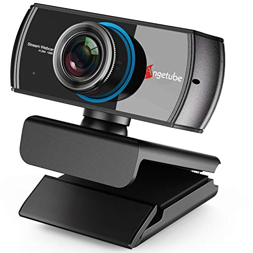 1080P Webcam For StreamingAngetube