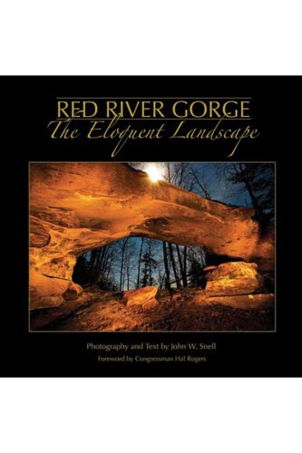 Red River Gorge (Red River Gorge Trail Map)