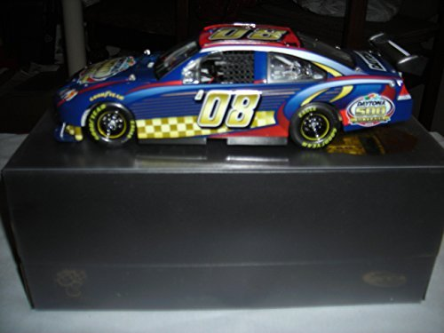 (2008 ACTION OWNERS ELITE #08 DAYTONA 500 50TH RUNNING 2007 IMPALA SS COT 1:24 DIECAST)