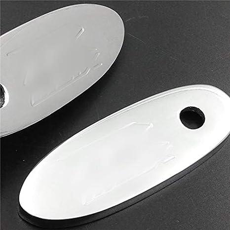 Amazon.com: Bloquear Placas Base Espejo para Suzuki GSXR 600 ...