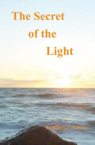 (The Secret of the Light (Secret Script Book)