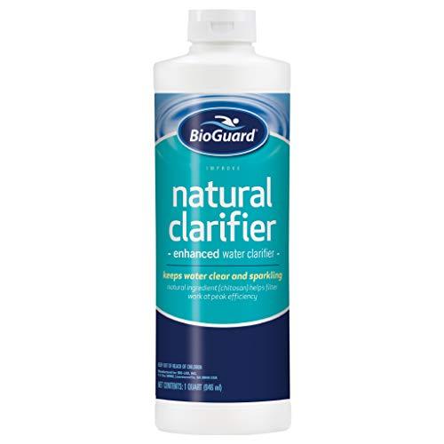BioGuard Natural Clarifier - 1 Qt ()
