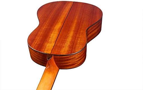 Cordoba Requinto 580 1/2 tamaño guitarra clásica con Deluxe ...