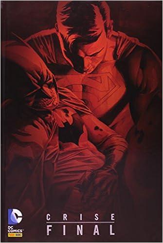 Filme de Crise nas Infinitas Terras seria a solução para o universo DC nos cinemas 19