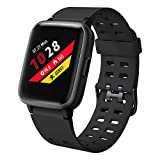 Best Fitness Watches - LETSCOM Fitness Tracker, Activity Tracker with Heart Rate Review