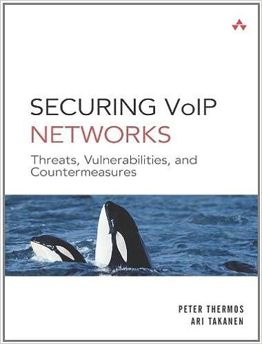 Kostenlose E-Book-Downloads von EpubSecuring VoIP Networks
