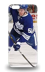 Cute Appearance Cover Tpu NHL Toronto Maple Leafs Jake Gardiner #51 Case For Iphone 6 Plus ( Custom Picture iPhone 6, iPhone 6 PLUS, iPhone 5, iPhone 5S, iPhone 5C, iPhone 4, iPhone 4S,Galaxy S6,Galaxy S5,Galaxy S4,Galaxy S3,Note 3,iPad Mini-Mini 2,iPad Air ) 3D PC Soft Case