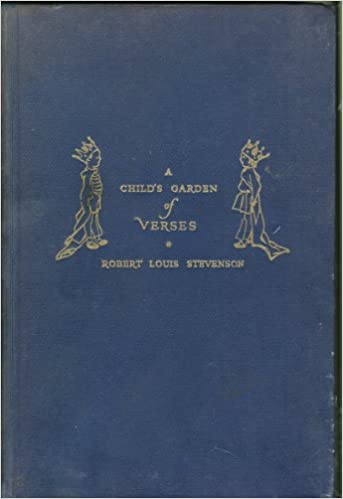 A Childs Garden of Verses (Everymans Library Childrens Classics Series)