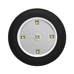 madking led wireless puck lights battery. Black Bedroom Furniture Sets. Home Design Ideas