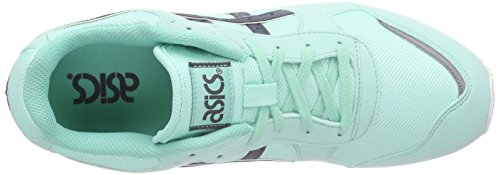 Ink Mint Light Classic Asics Unisex Erwachsene Sneaker Gel Grün Indian 7650 W1cAAqZzw